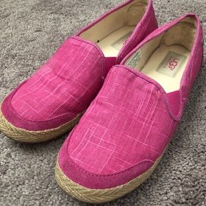 Ugg Shoes. Women's Size 8.5